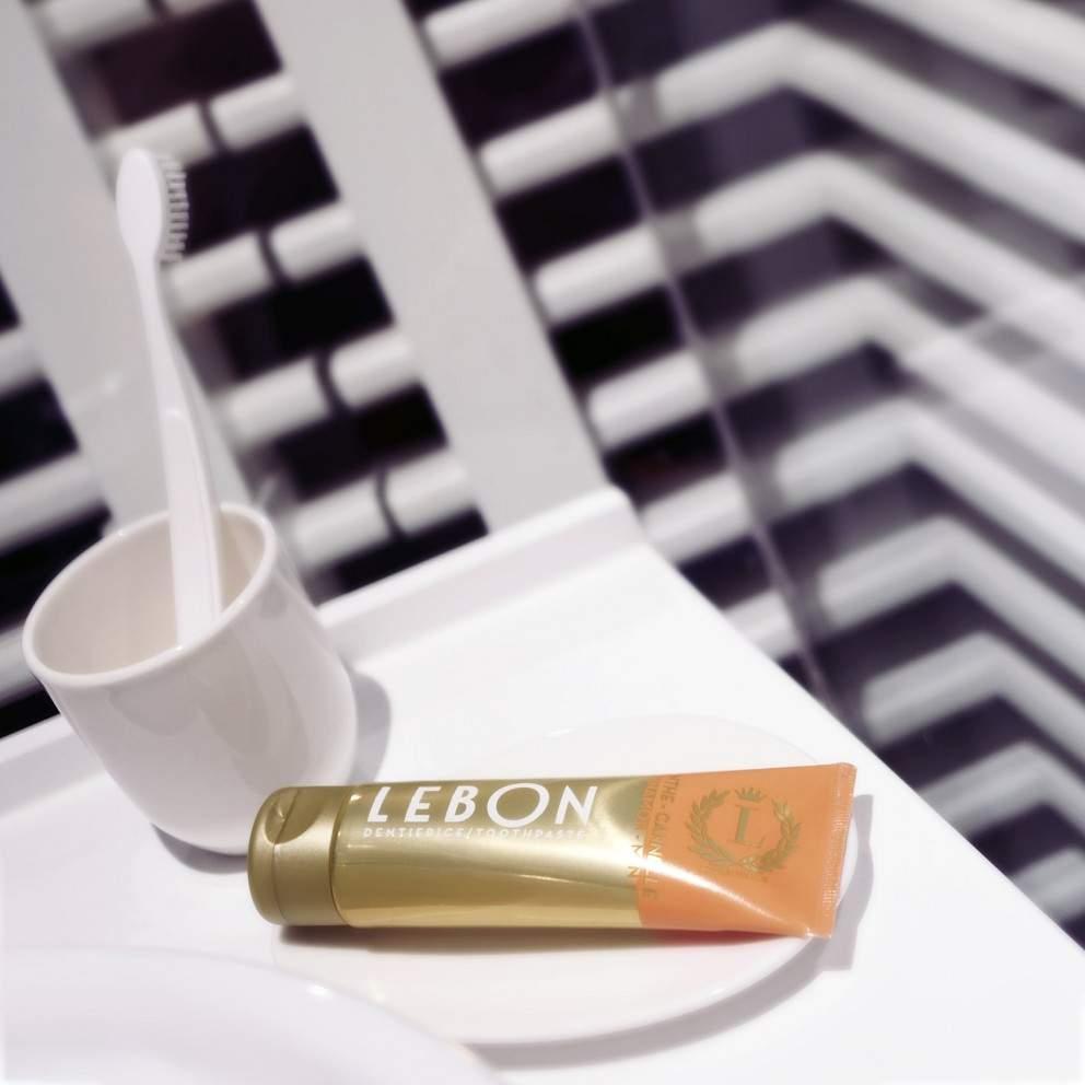 DENTIFRICE LEBON C