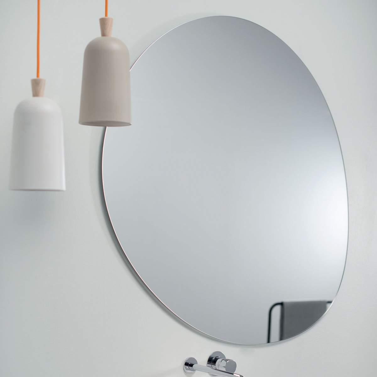 Miroir STONE par EX.T x STUDIO63