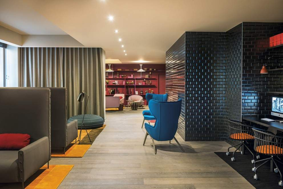 HOTEL DESIGN LYON okko-hotels-lyon C