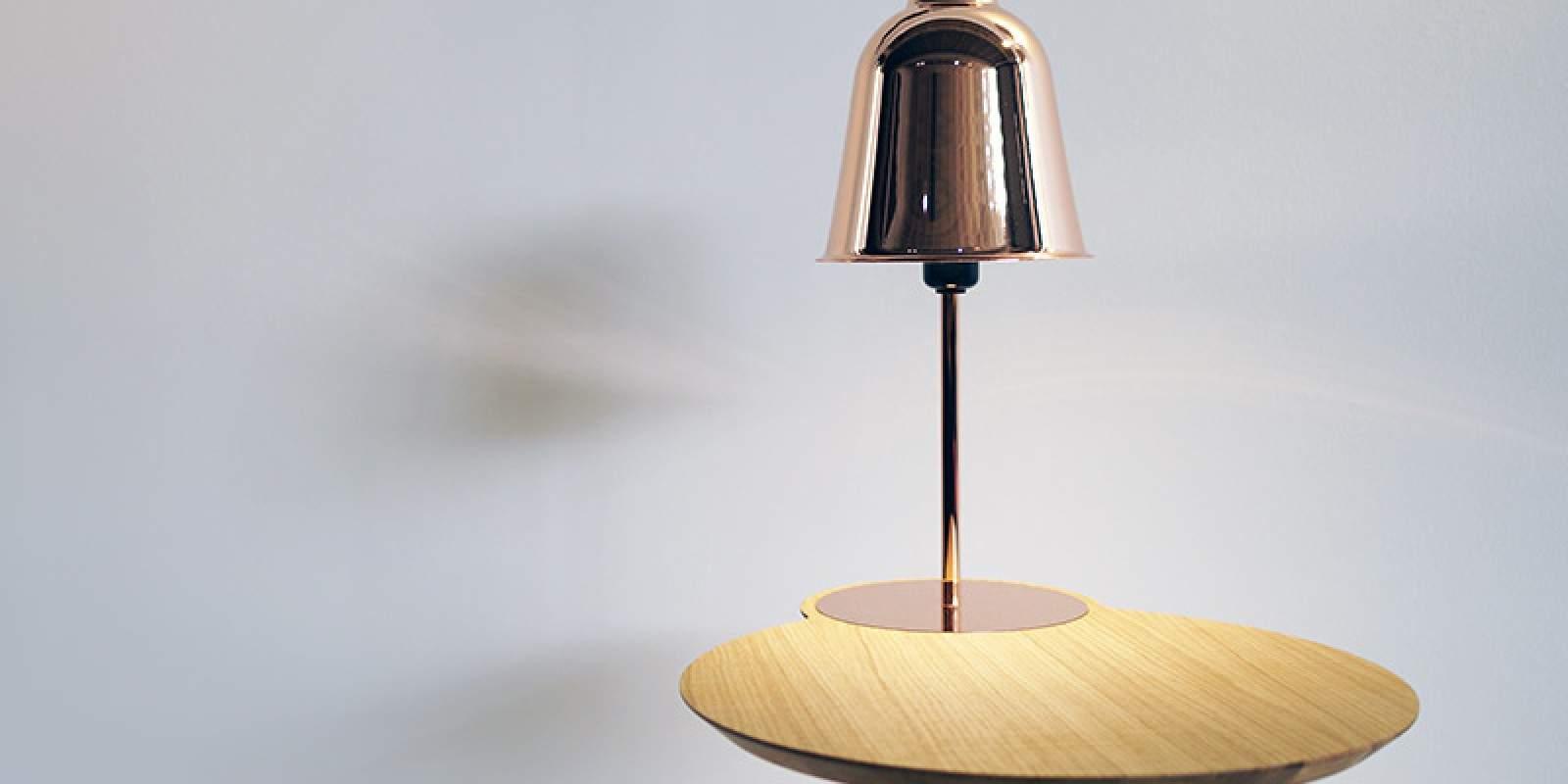 majordome chevet lampe concours cinna mo15 deco design. Black Bedroom Furniture Sets. Home Design Ideas