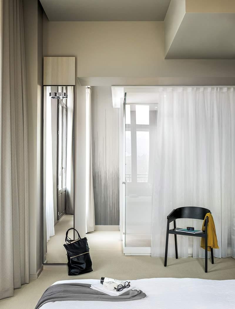 H tel design lyon okko hotels deco design for Design hotels 2015