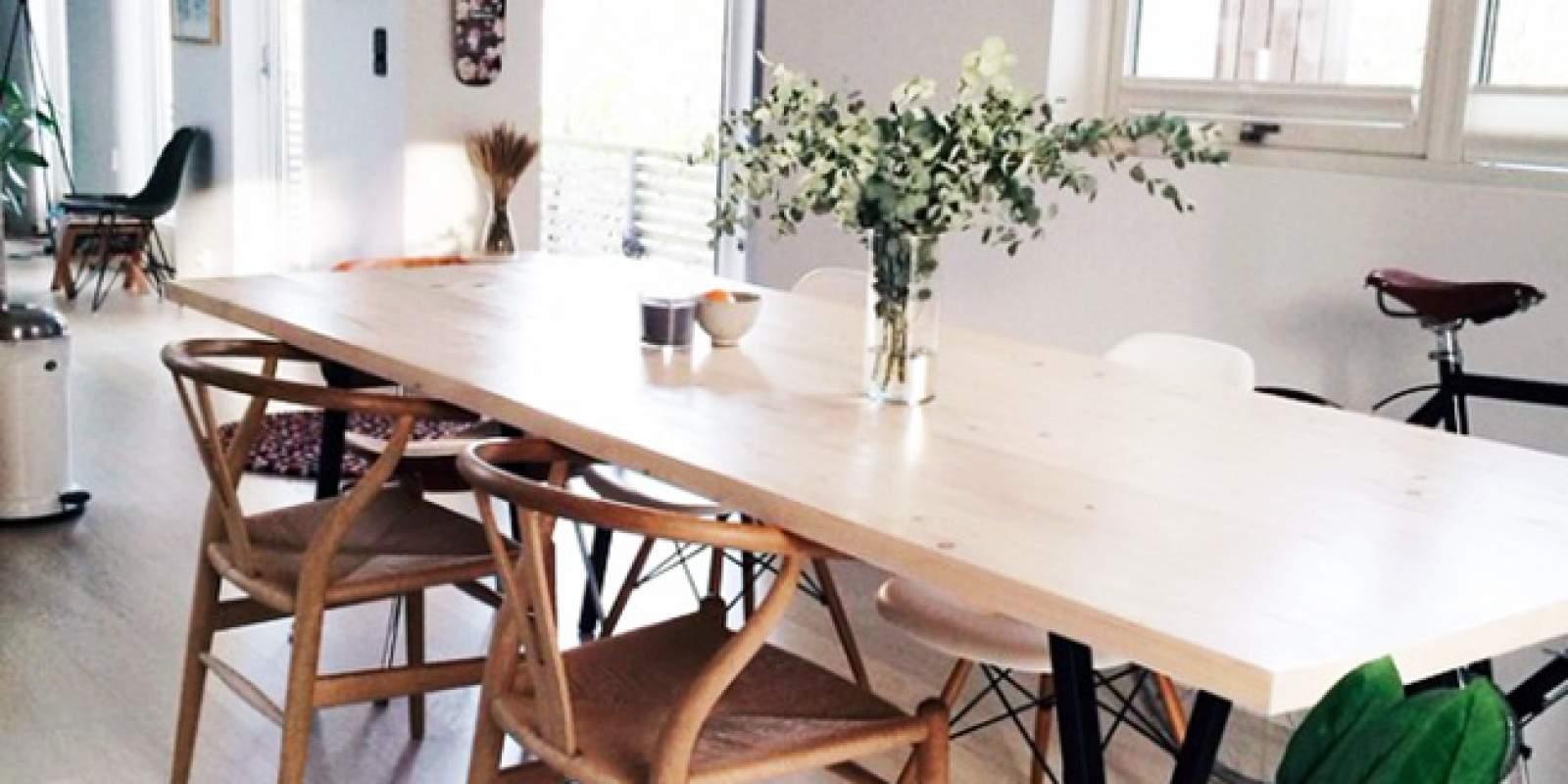 Appartement scandinave fredrikrisvik deco design for Appartement design deco