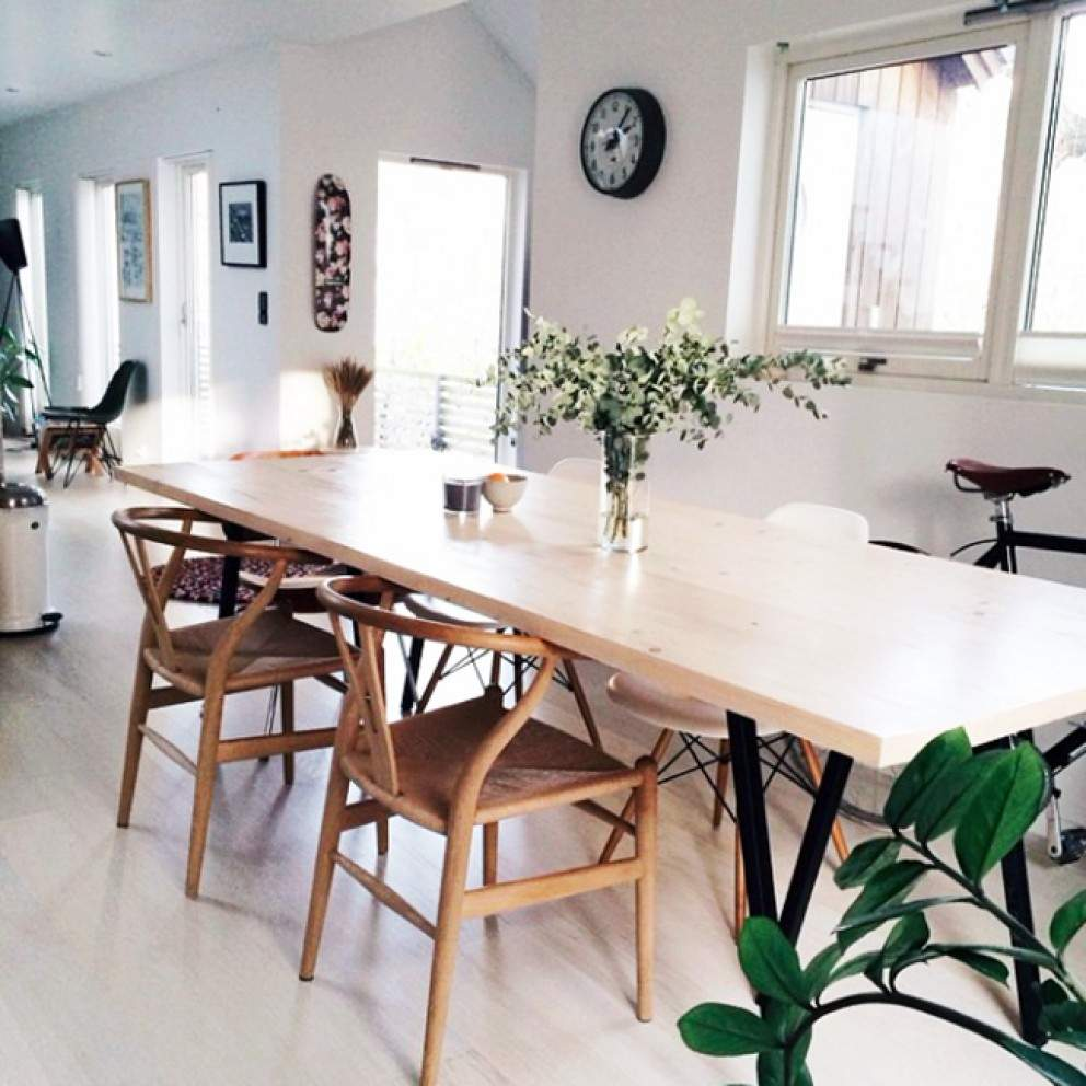 APPARTEMENT SCANDINAVE INSTAGRAM .27.58
