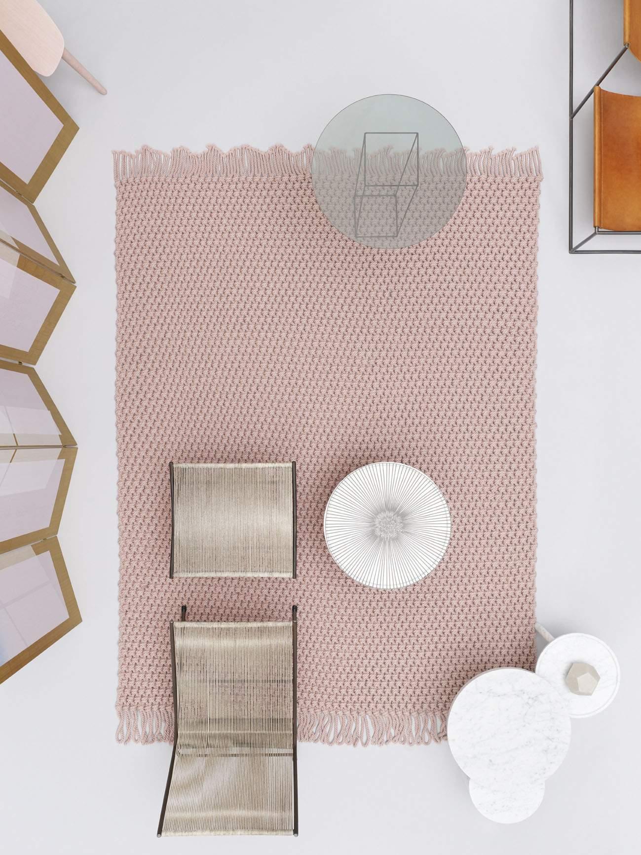 tapis design danskina par hella jongerius deco design. Black Bedroom Furniture Sets. Home Design Ideas