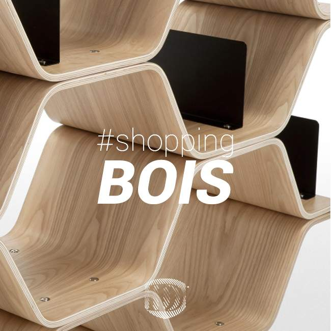 #Shopping – BOIS