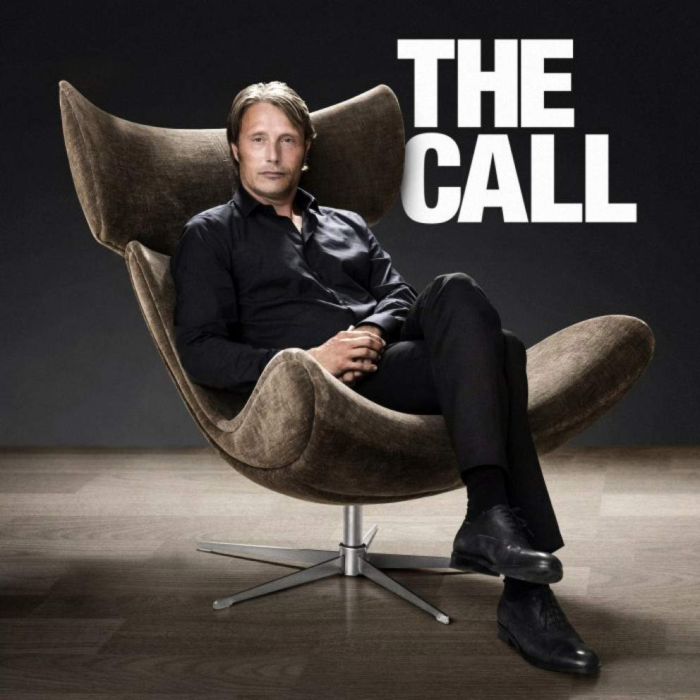 THE CALL MADS MIKKELSEN BOCONCEPT