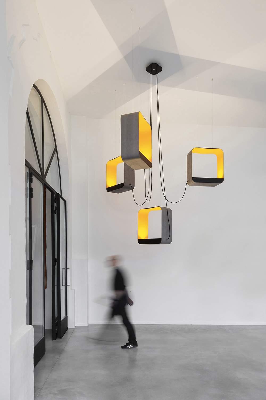eau de lumiere par designheure x davide oppizzi deco design. Black Bedroom Furniture Sets. Home Design Ideas