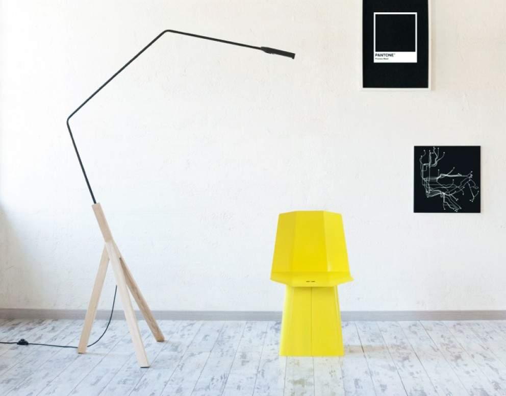 lampadaire design archives jo yana. Black Bedroom Furniture Sets. Home Design Ideas