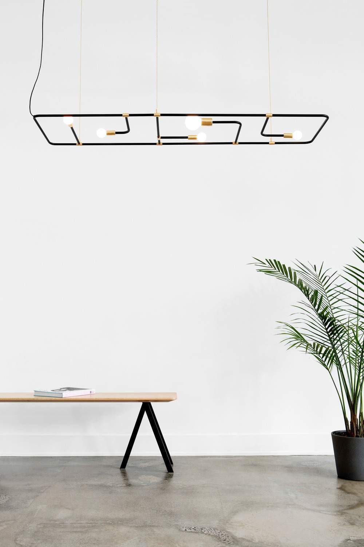 luminaire beaubien lambert fils deco design. Black Bedroom Furniture Sets. Home Design Ideas