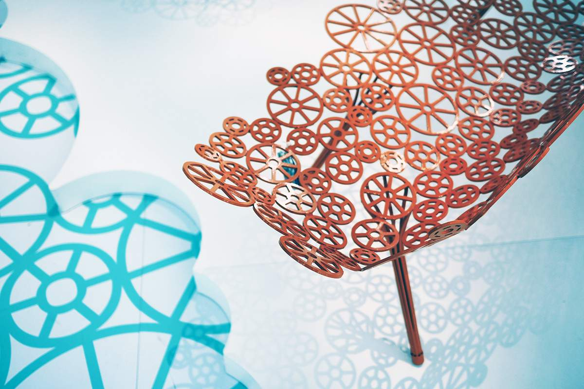 #MDW15 – ESTRELLA Collection A LOT OF + CAMPANA