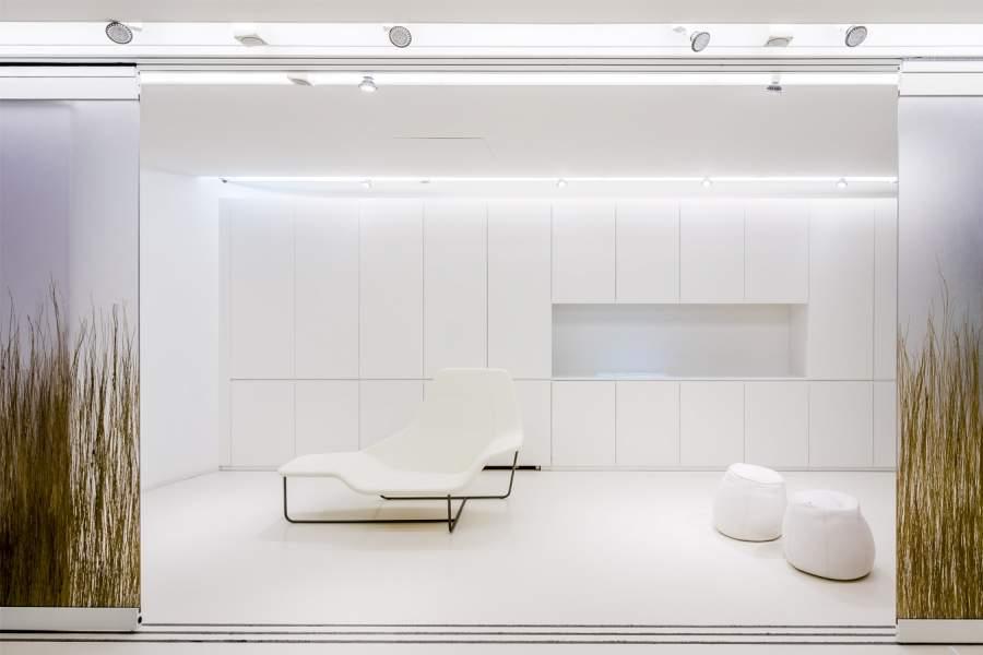 L'appartement du futur par NArchitekTURA