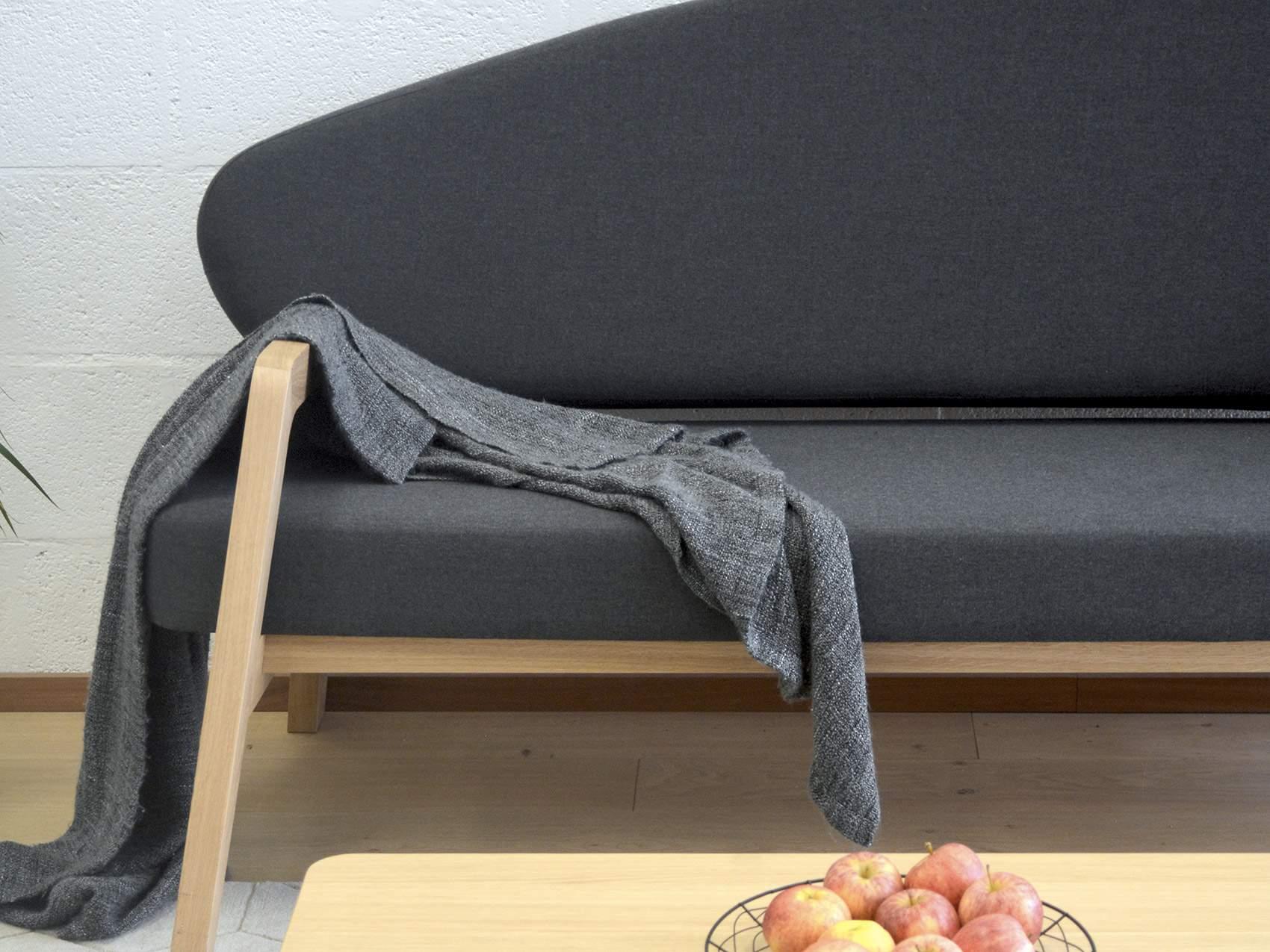Canapé KERLOAS par Gaël MANES Minimalist éditions®