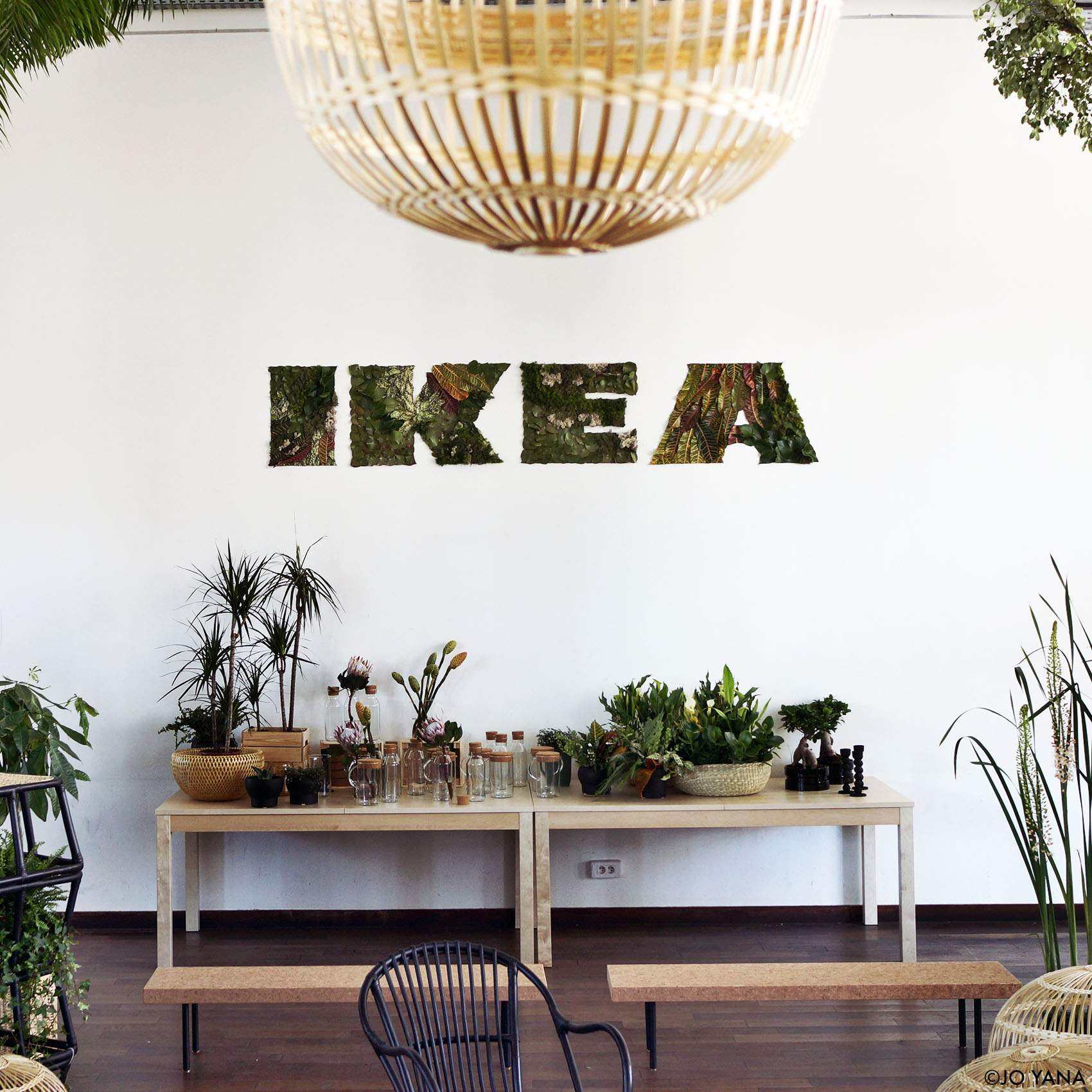 IKEA – Collection S/S 2015