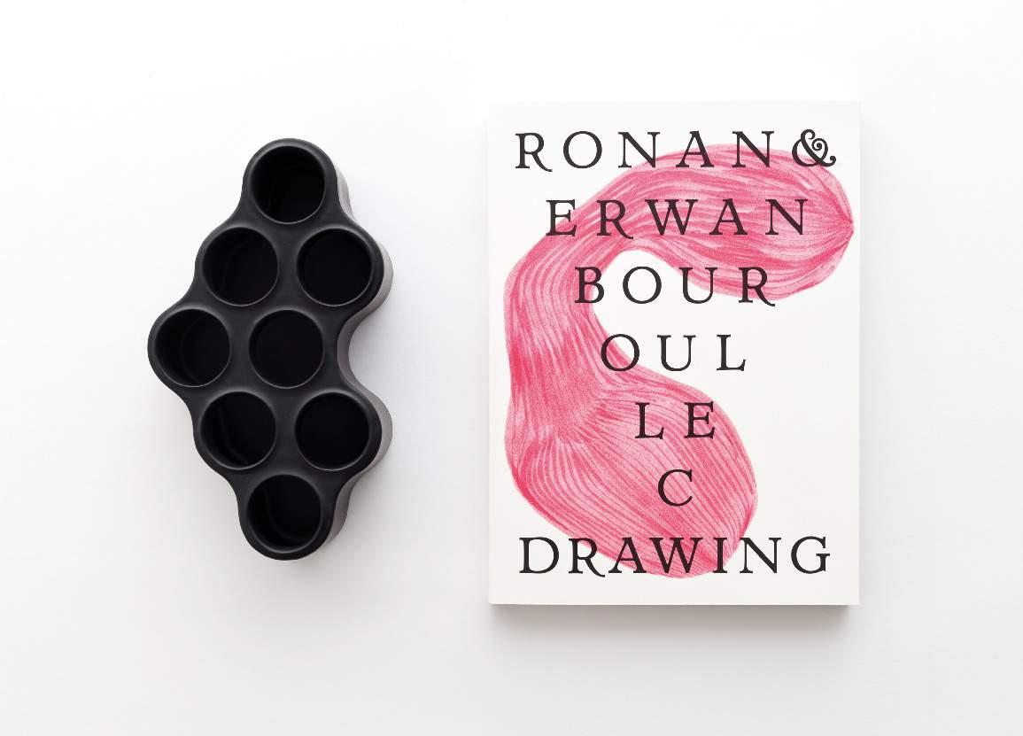 vases cloud par erwan ronan bouroullec deco design. Black Bedroom Furniture Sets. Home Design Ideas