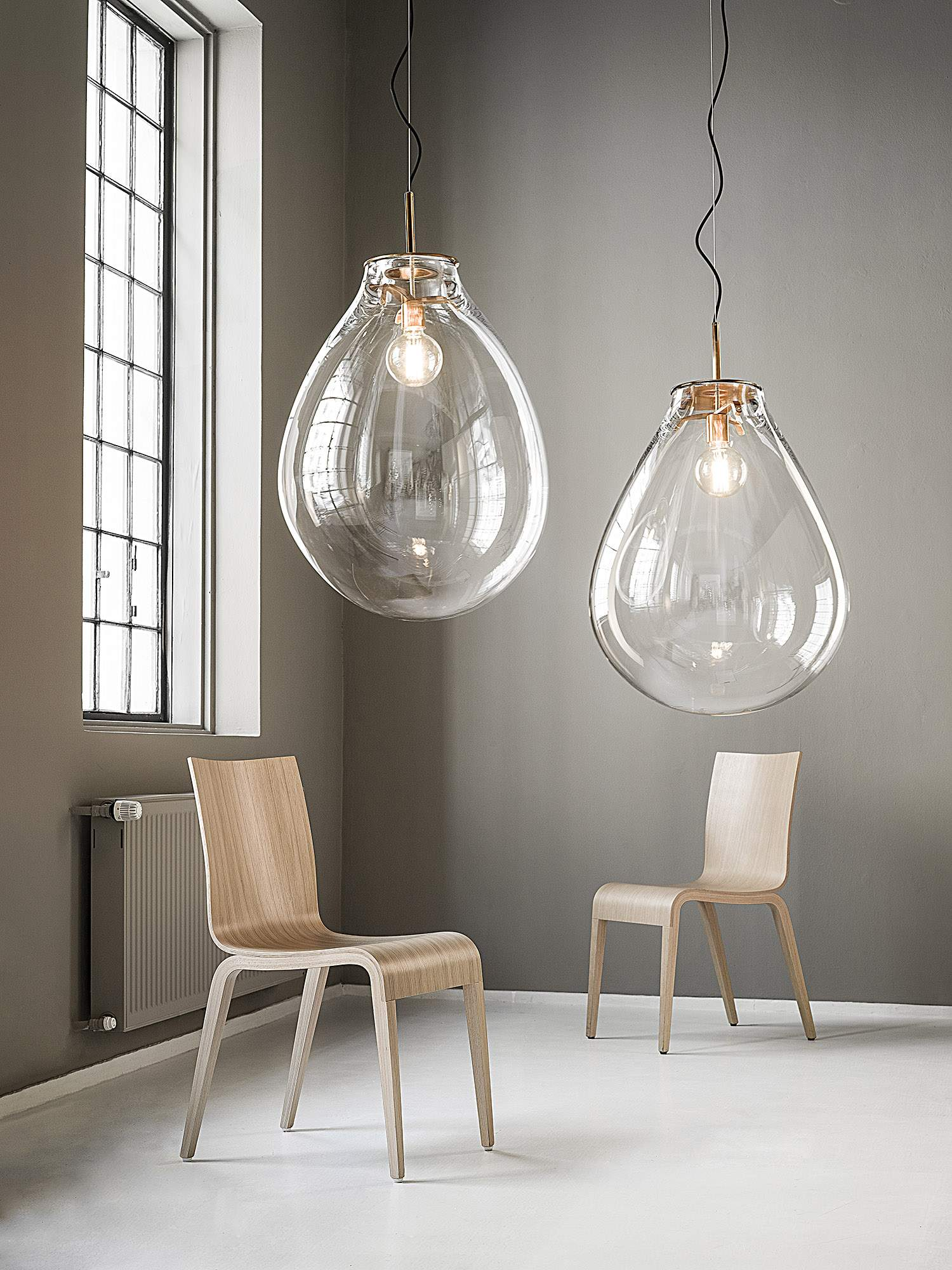 Suspension tim par bomma blog design - Grande lampe de salon ...