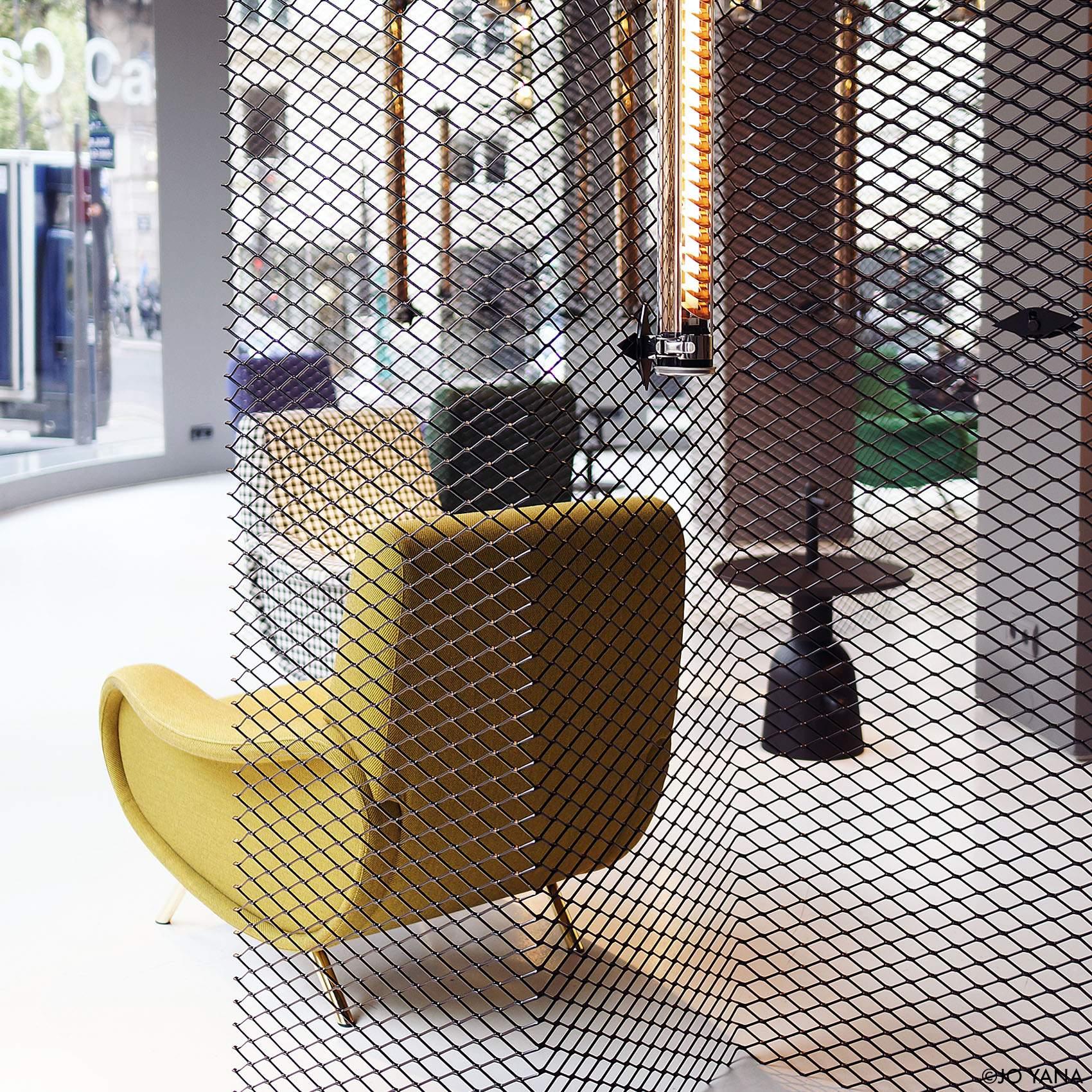 PARIS DESIGN WEEK 2015 CASSINA