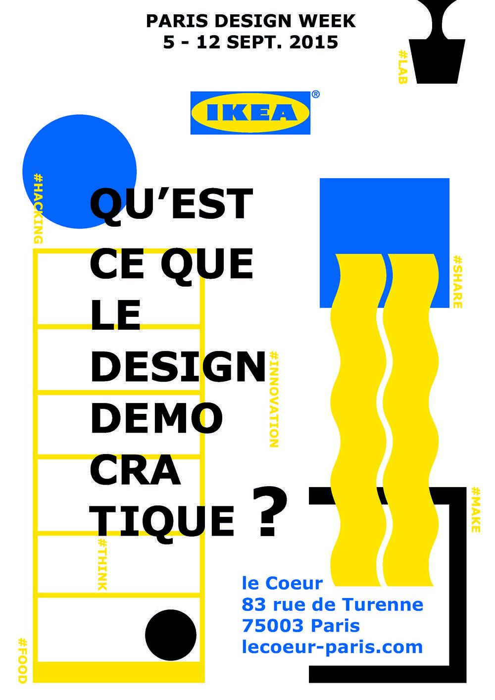 PDW IKEA_AFFICHE