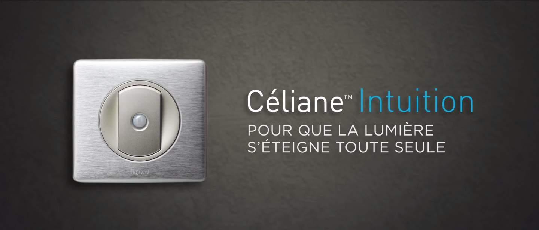interrupteurs c liane metal par legrand deco design. Black Bedroom Furniture Sets. Home Design Ideas