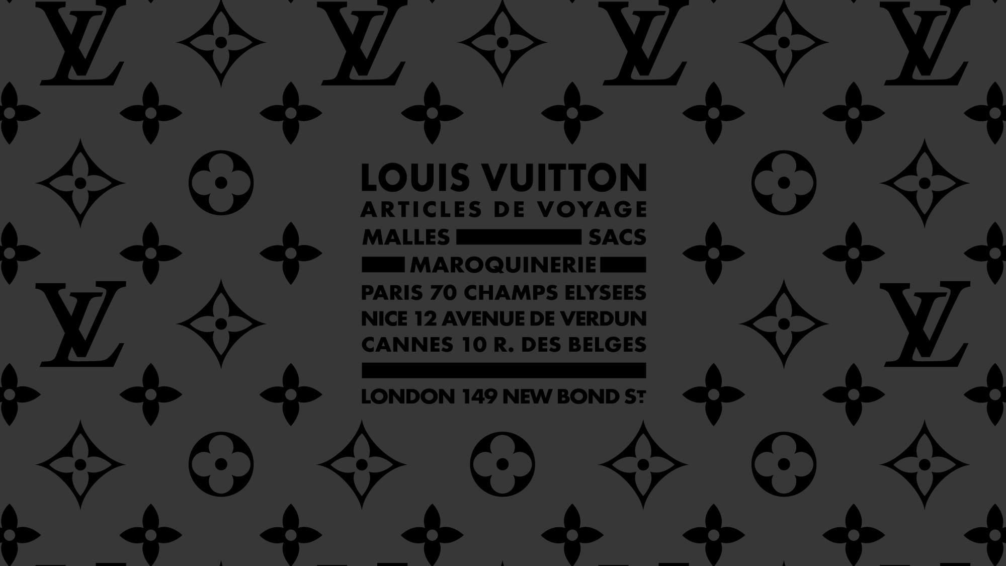 Défilé LOUIS VUITTON Homme Automne-Hiver 2016