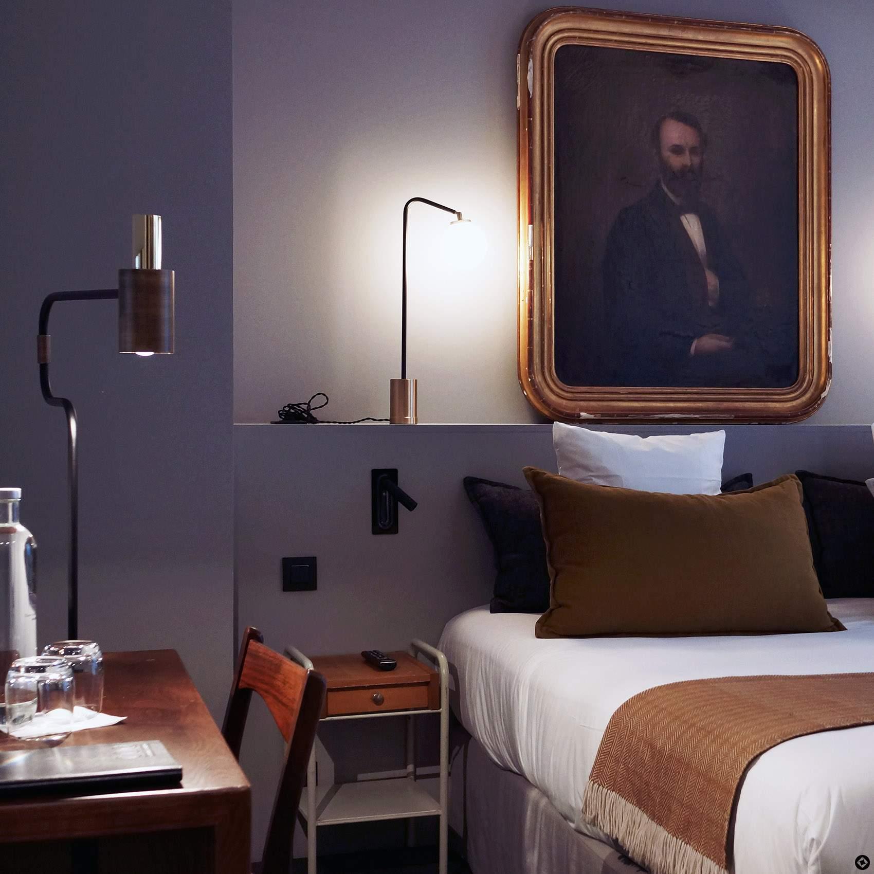 C o q hotel paris jo yana blog design for Designhotel q