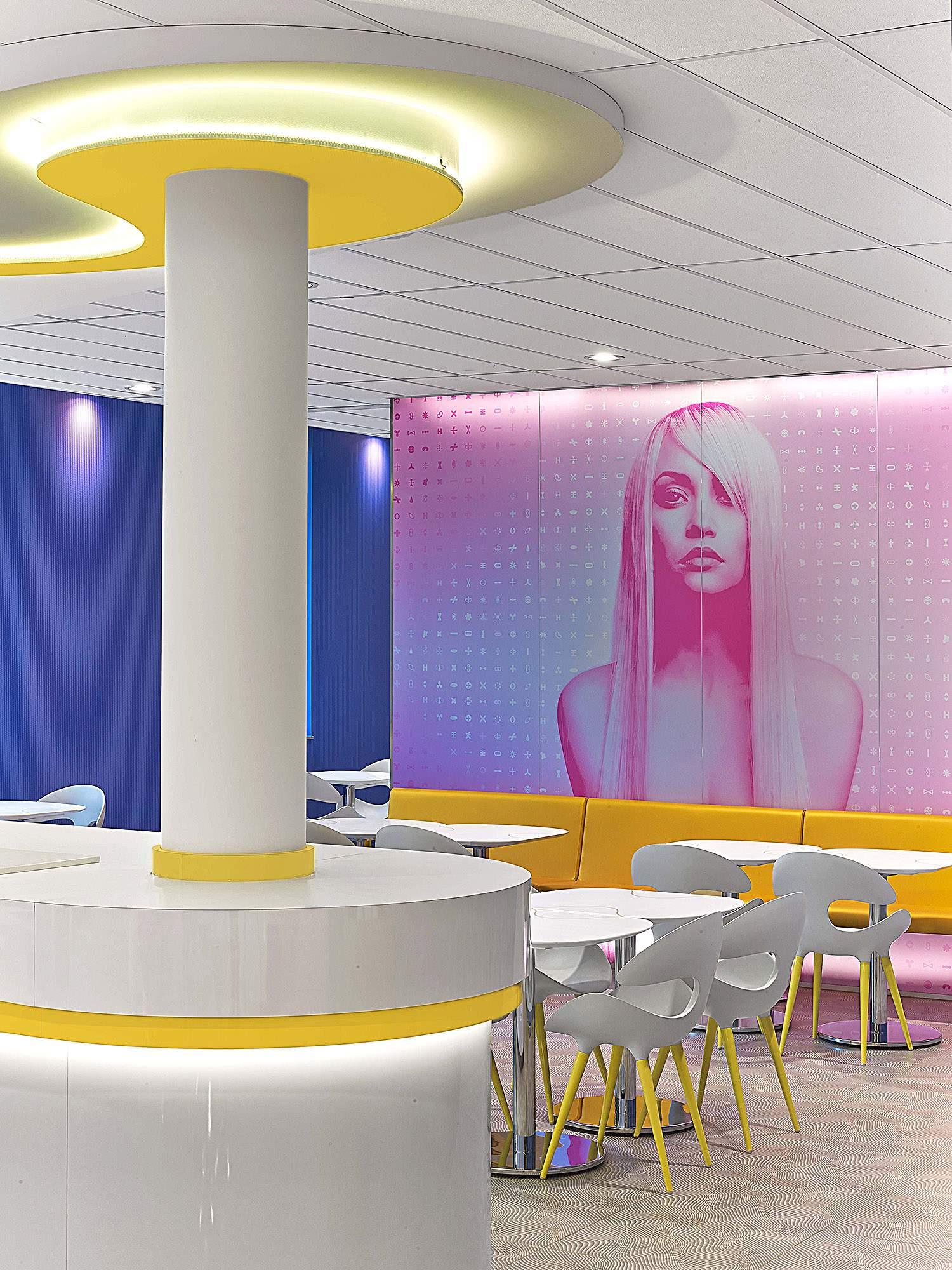H tel prizeotel hannover karim rashid jo yana blog design for Hotel hannover design