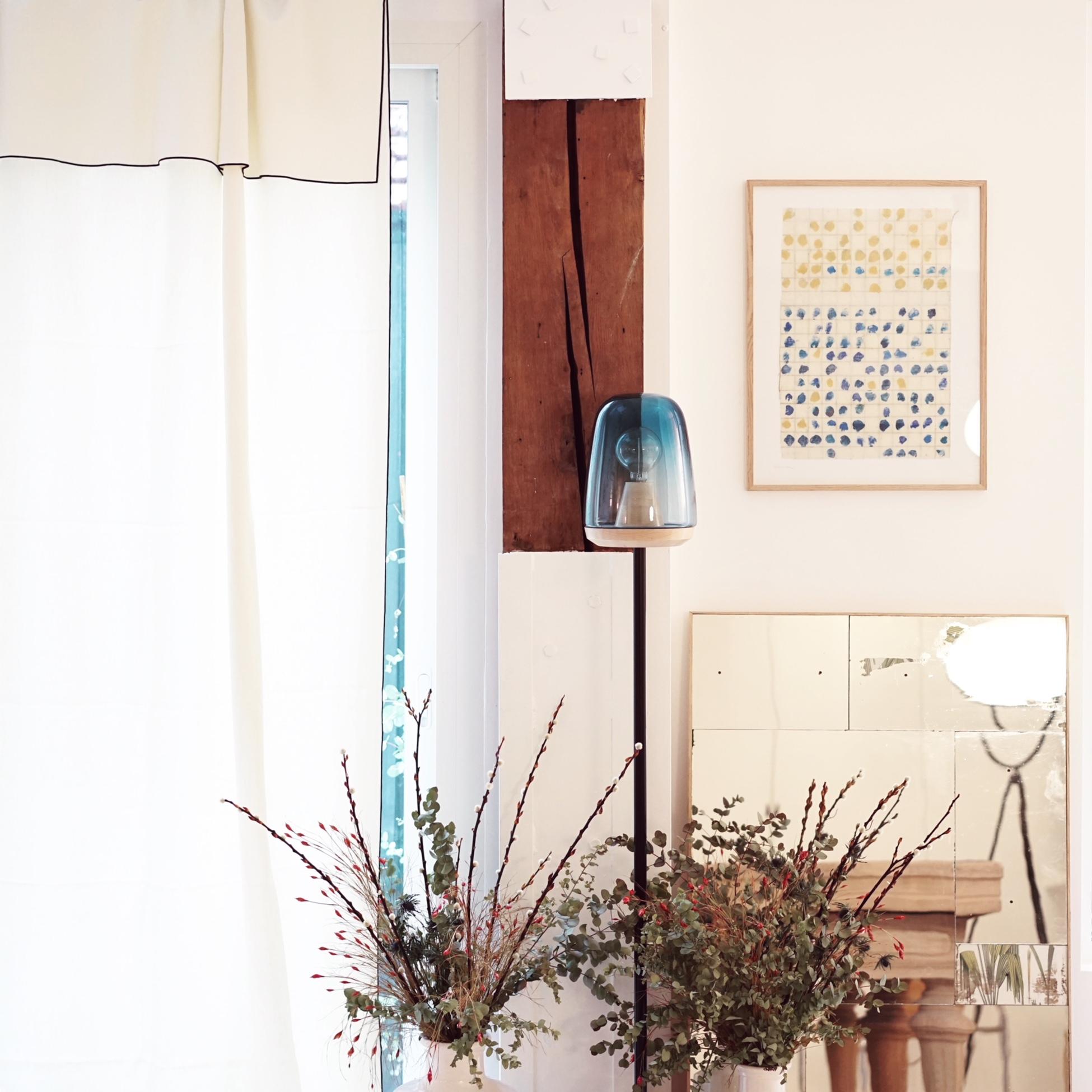 zeuxis appartement galerie d 39 art paris jo yana. Black Bedroom Furniture Sets. Home Design Ideas