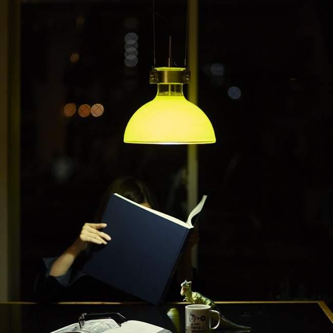 #MDW16 – FONDUE LIGHT – Satsuki OHATA