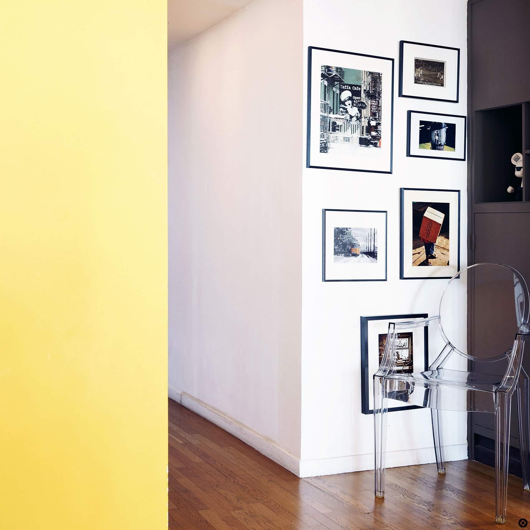 Archik appartement la cit radieuse jo yana for Appartement design tokyo