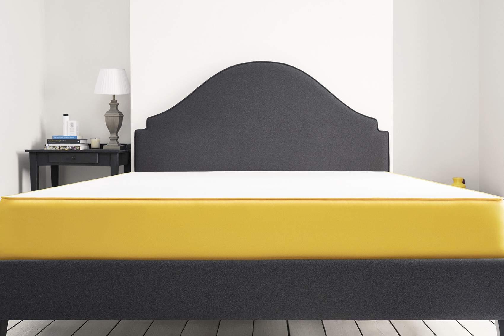 eve matelas design m moire de forme jo yana. Black Bedroom Furniture Sets. Home Design Ideas