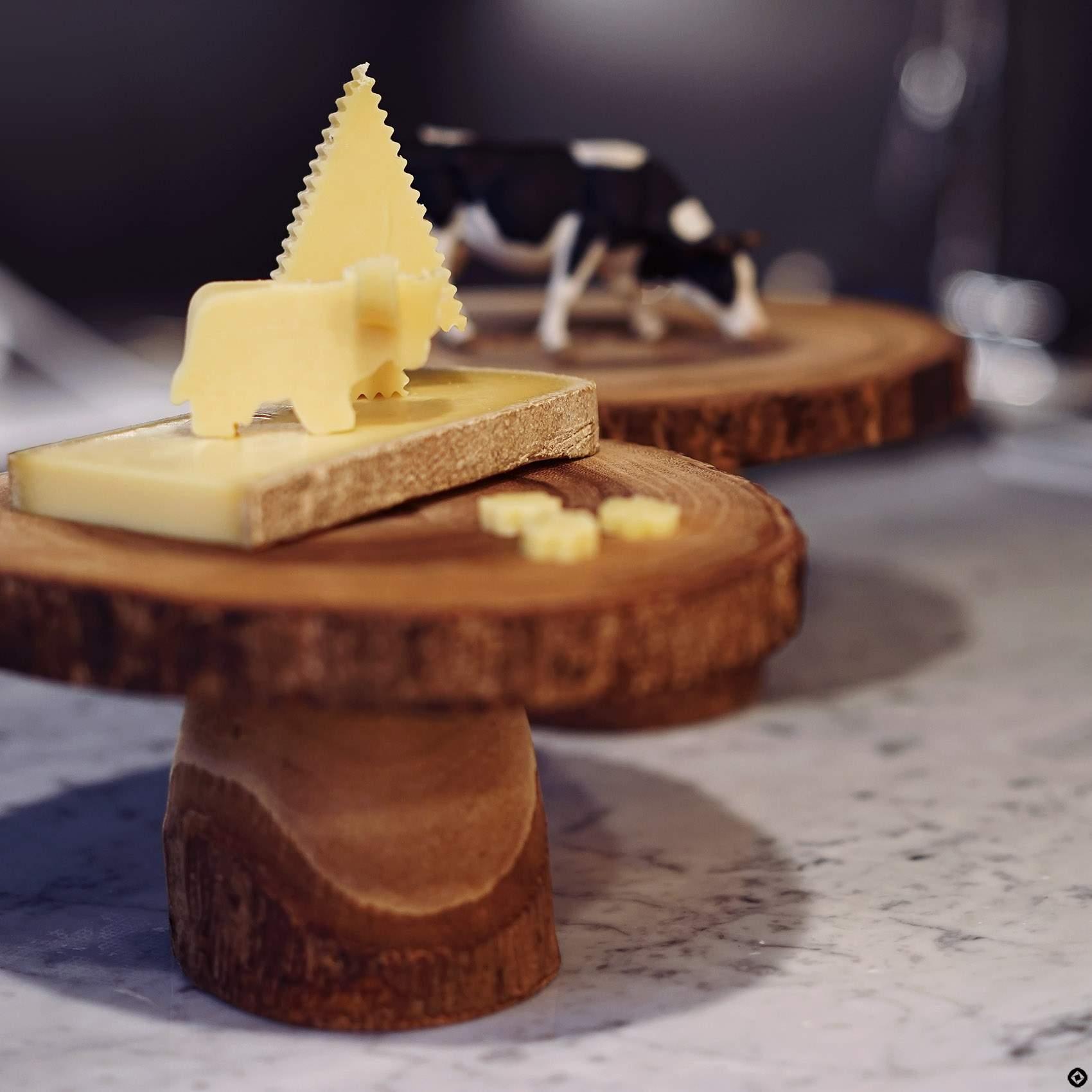 ich kar French Cheese Board new york_10