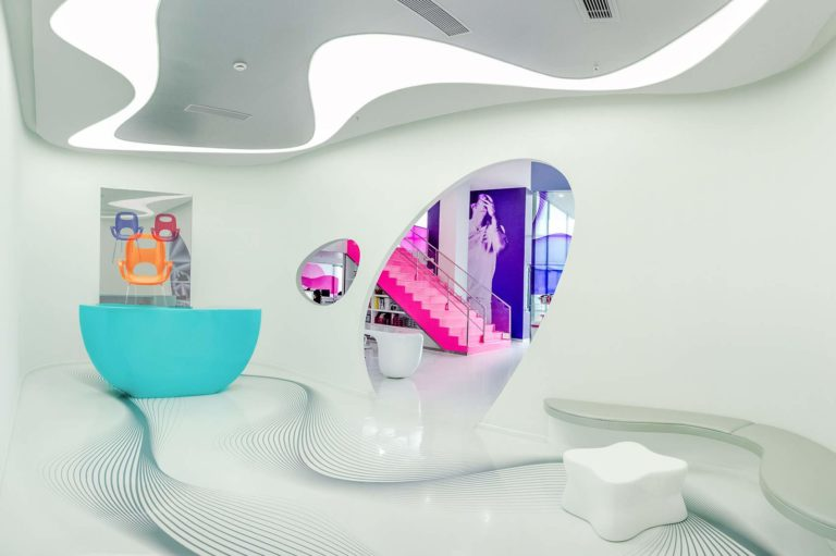 BLOG DESIGN KARIM RASHID CHINA OFFICE