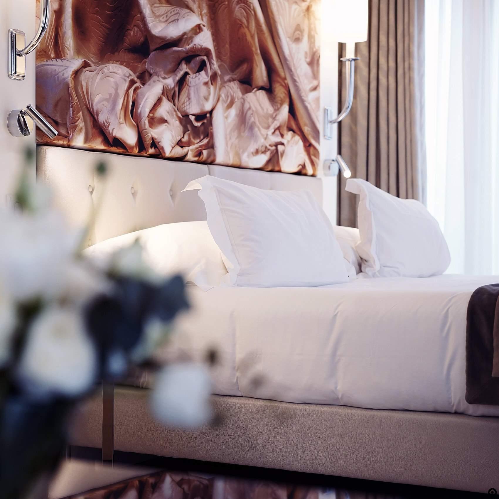 Hôtel Design Paris | LA VILLA HAUSSMANN