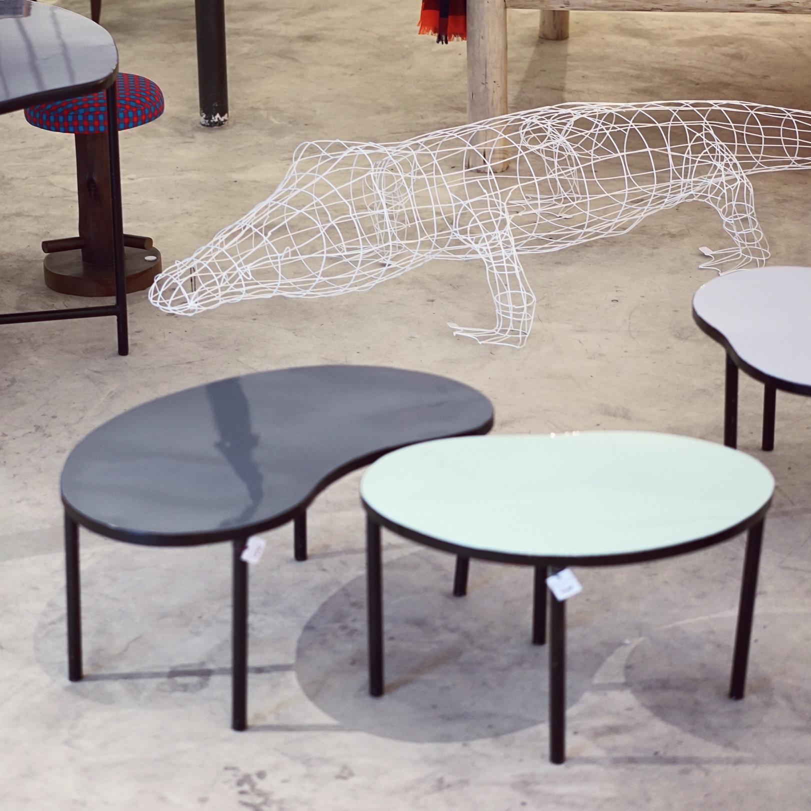 L'ÉQUIPÉE - Design ethnique du Kenya à Marseille
