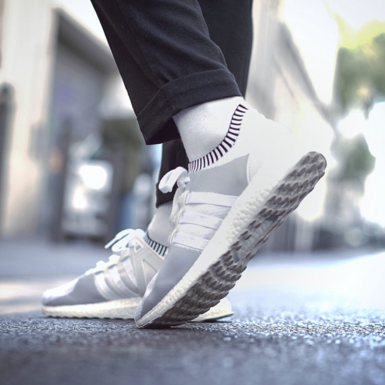 SELECTION sneakers eqt