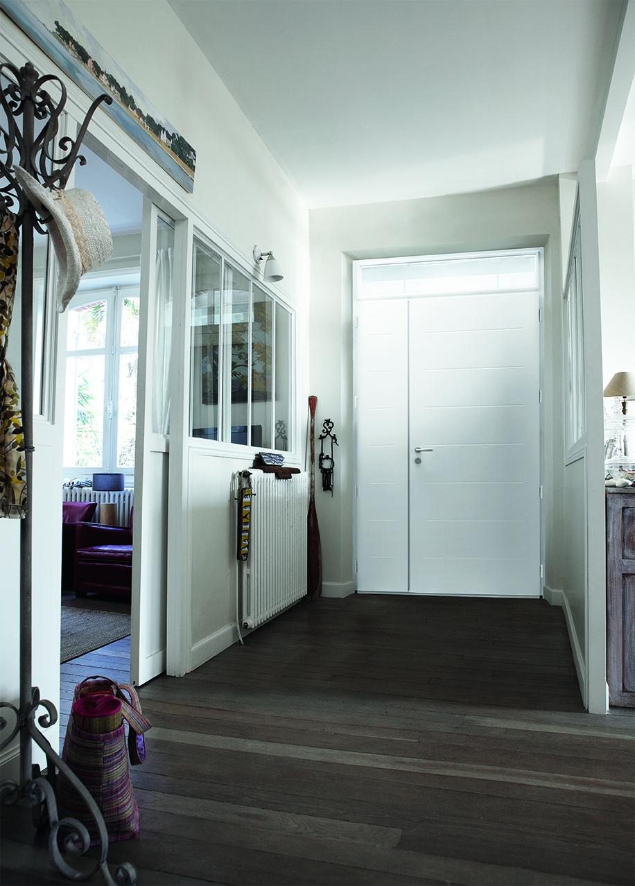 Porte d 39 entr e design bel 39 m blog deco design jo yana - Porte d entree maison ...