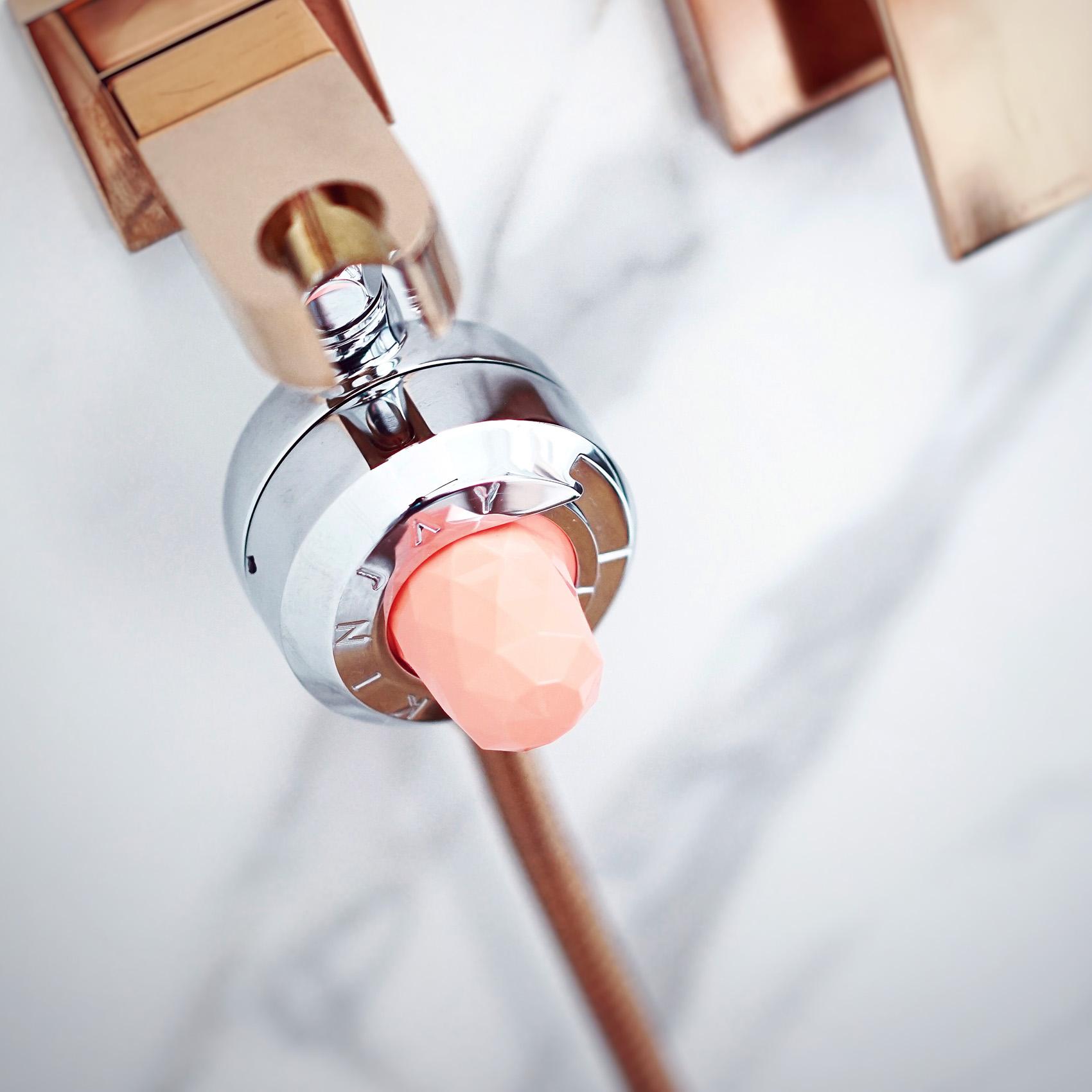 #Test |SKINJAY la douche aux huiles essentielles