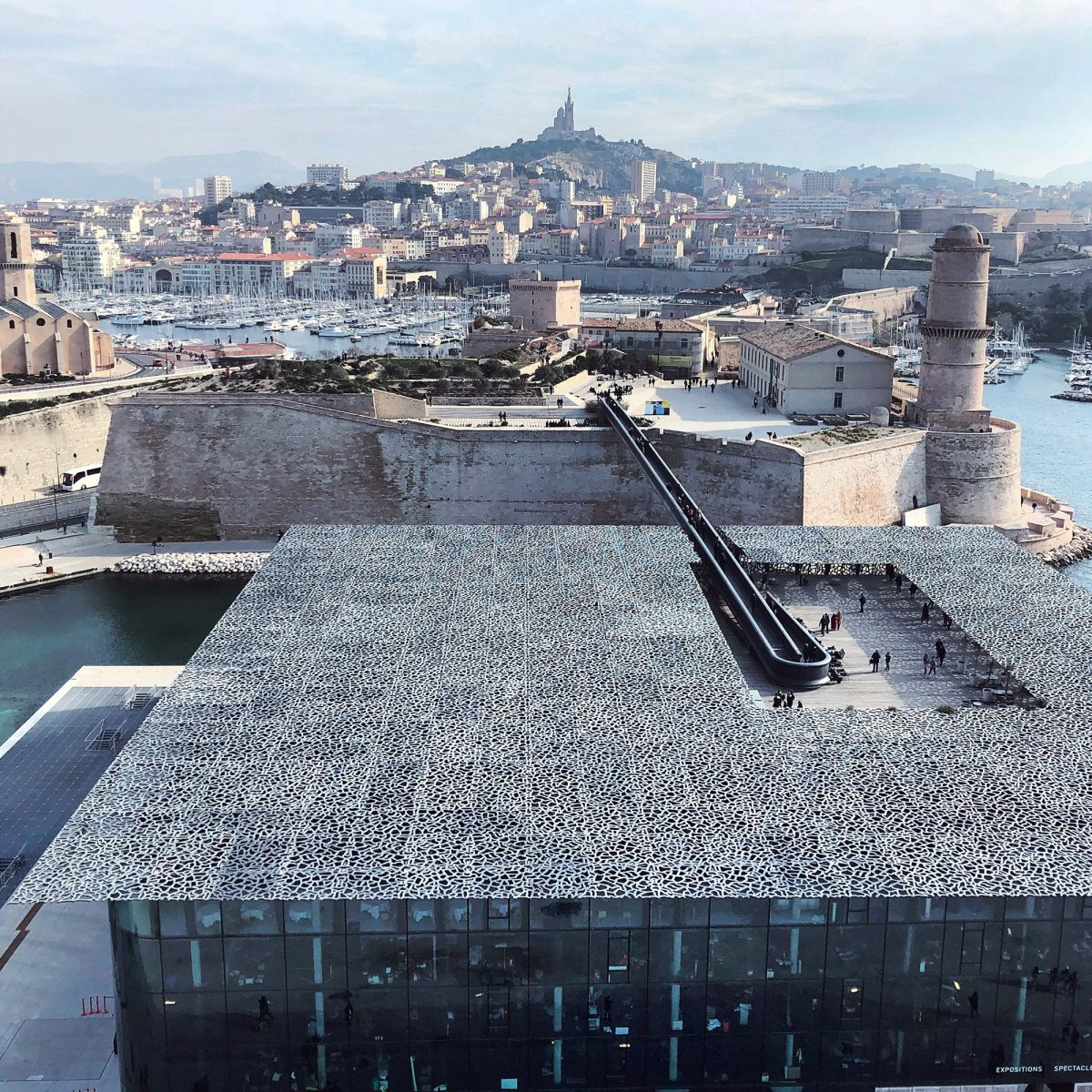 MARSEILLE HYPE CITY GUIDE 2019