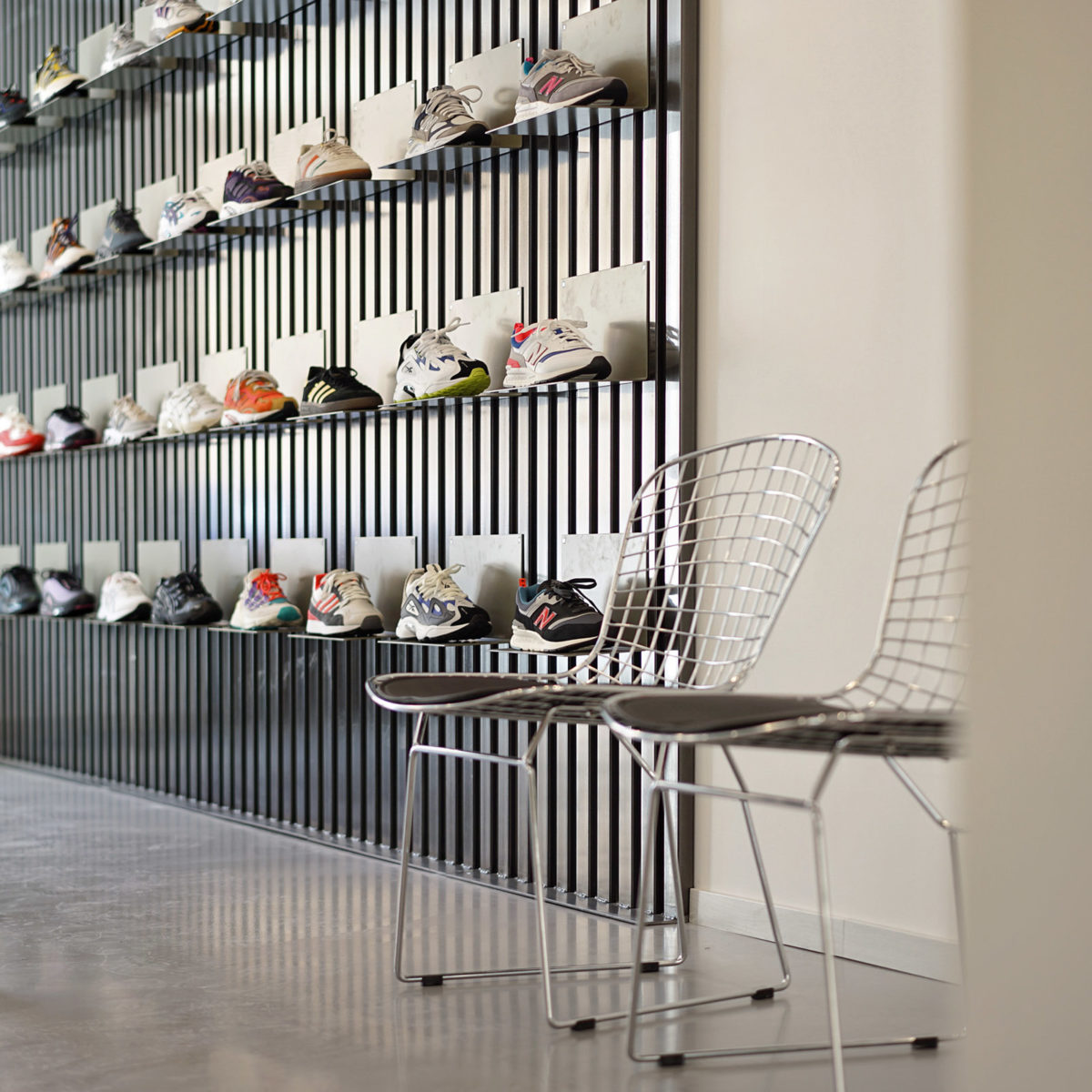 NOVOID KICKS BOUTIQUE SNEAKERS AIX EN PROVENCE