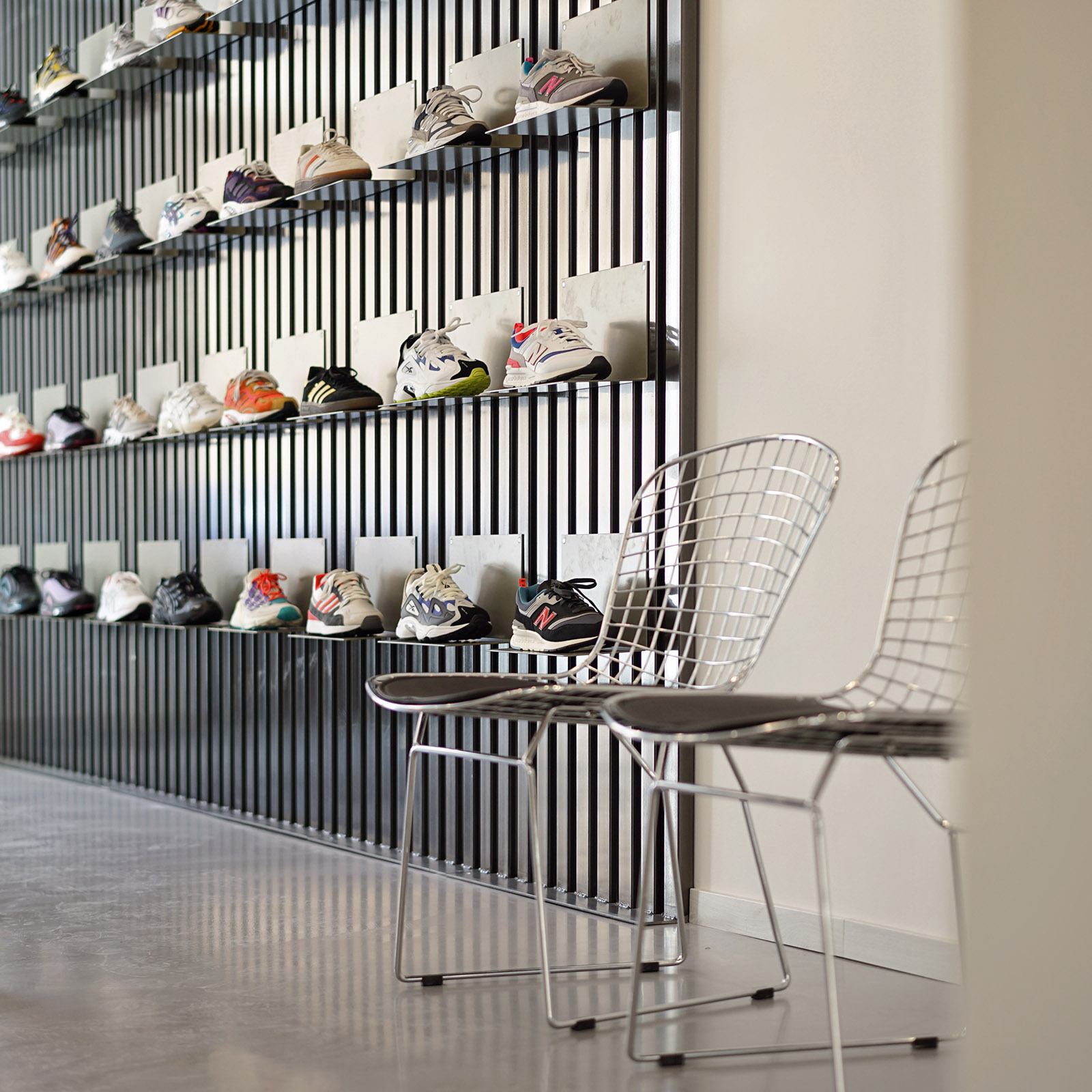 Boutique Sneakers | NOVOID KICKS (Aix-en-Provence)