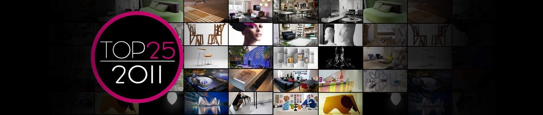 TOP 25 Deco-Design 2011