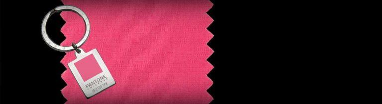 Couleur PANTONE 2011 : Rose foncé chèvrefeuille