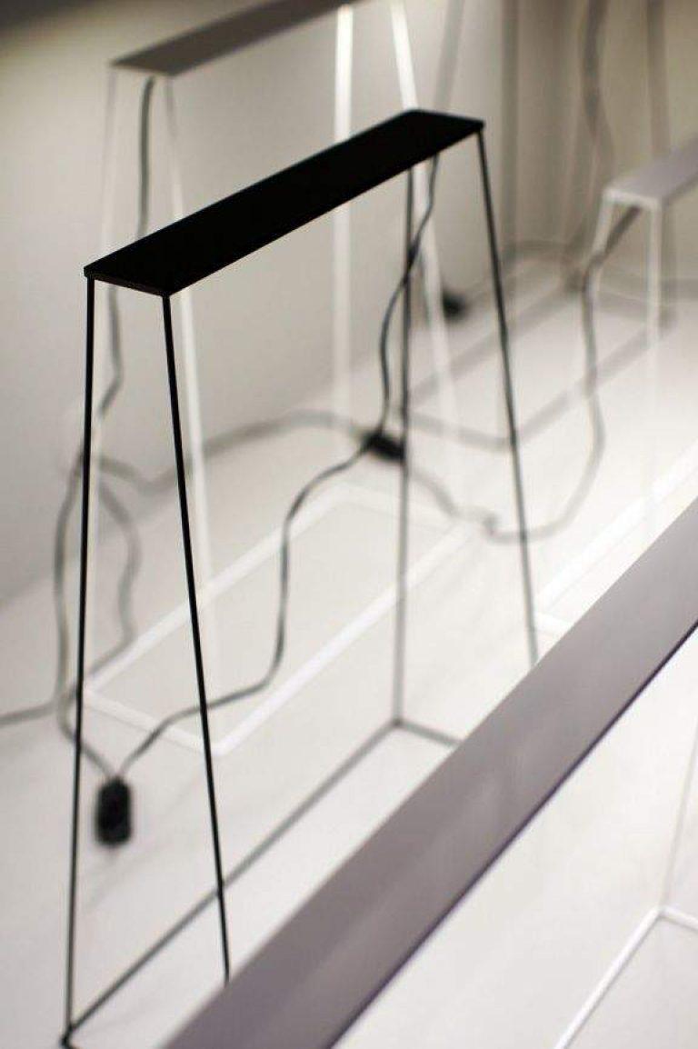 MAISON & OBJET 2011 : GOODBYE EDISON Luminaire LED