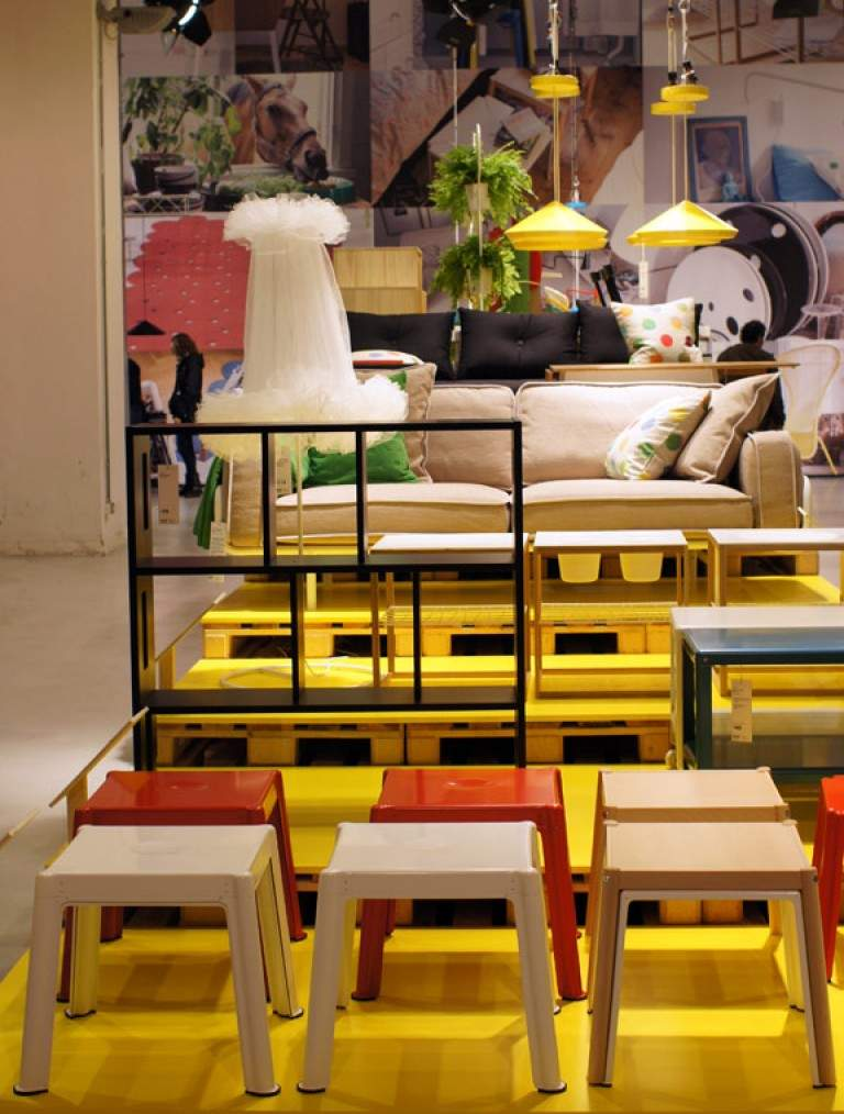IKEA Collection PS 2012