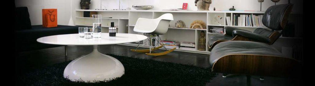 Chez le Designer Jean-Paul MARZAIS