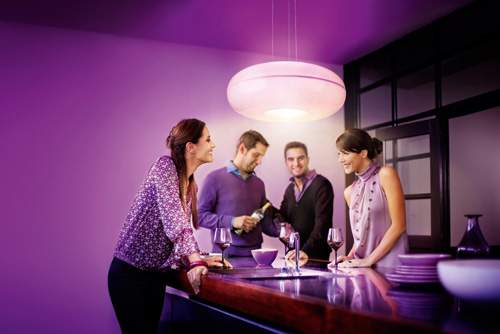 LivingAmbiance by PHILIPS (Les Gagnants)