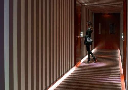Le ROYAL MONCEAU 2.0 par Philippe STARCK
