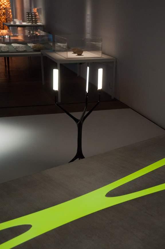 Exposition MULTIVERSITÉS CRÉATIVES au Centre Pompidou