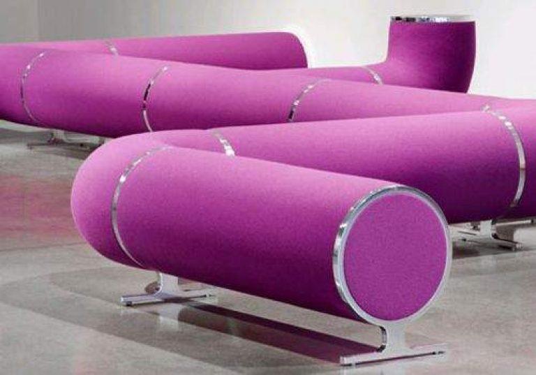 PIPELINE by Harry Allen Design