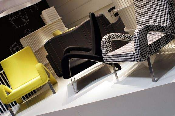 MILAN DESIGN WEEK 2011 SOCA