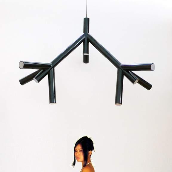 Luminaires SPRIG par Victor VETTERLEIN